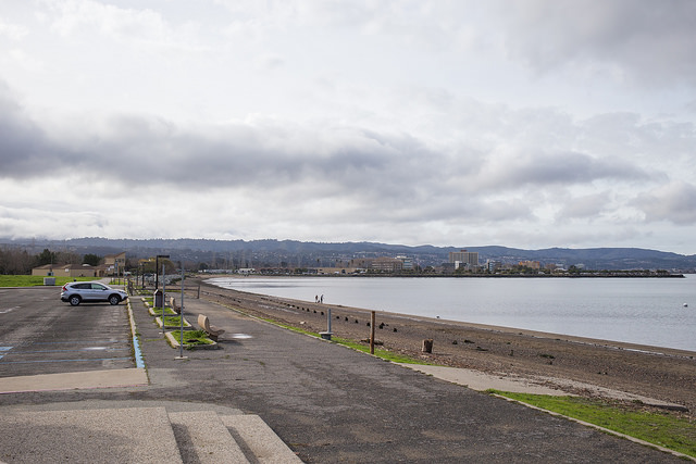 Coyote Point Recreation Area